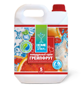 Сироп ГРЕЙПФРУТ 5 литров НОМЕ Bar