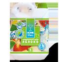 Сироп ЯБЛОКО 5 литров НОМЕ Bar