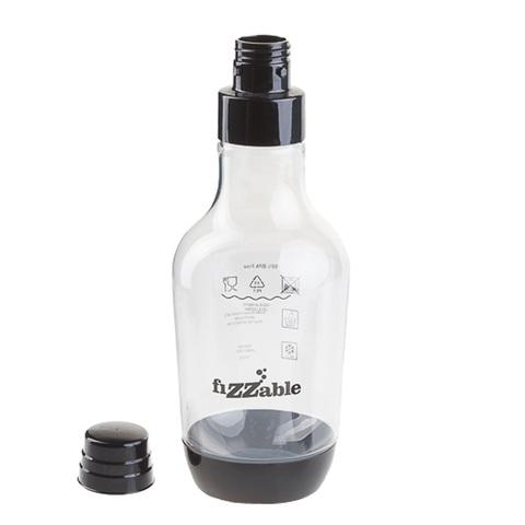 Бутылка для сифона Home Bar 1,5л (черная)
