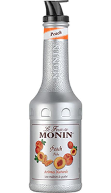 Персик «Монин