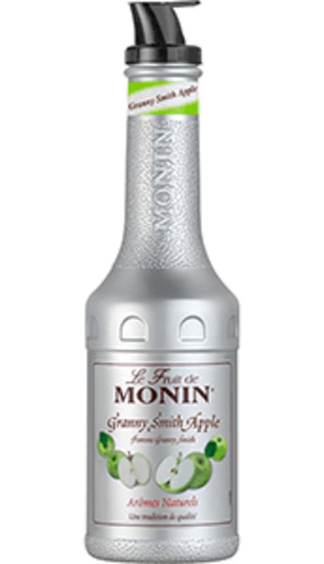Яблоко Гренни Смит «Монин»