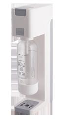 Сифон для газирования воды Home Bar Smart 110 NG white