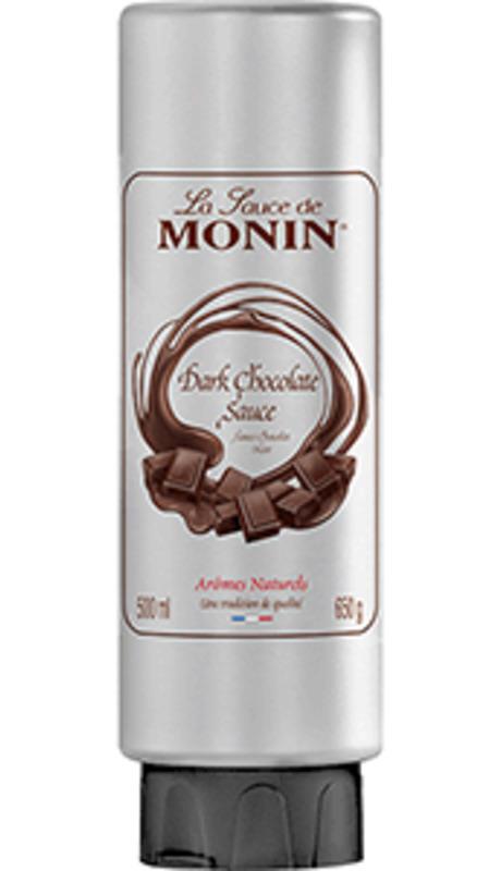 Черный шоколад «Монин»